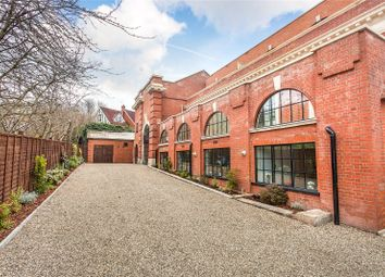 Thumbnail 1 bed flat for sale in The Powerhouse, West Street, Harrow On The Hill, Middlesex