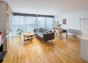 Thumbnail 2 bedroom flat to rent in The Visage, Winchester Road, Swiss Cottage