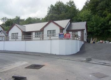 Thumbnail 3 bed detached bungalow for sale in Forest Road, Lampeter