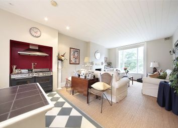 Thumbnail 2 bed flat for sale in Trinity Road, Wandsworth Common, London