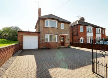 Thumbnail 3 bed detached house for sale in Holydyke, Barton-Upon-Humber