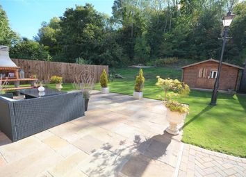 Thumbnail 5 bed detached house for sale in Dial Stob Hill, Bishop Auckland