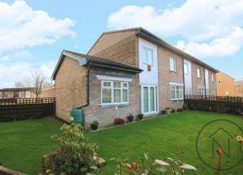 Thumbnail 3 bed end terrace house for sale in Greenlee Garth, Newton Aycliffe