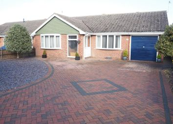 Thumbnail 3 bedroom detached bungalow for sale in Hargon Lane, Winthorpe, Newark
