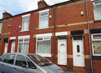 Thumbnail 2 bed terraced house for sale in Acheson Street, Manchester