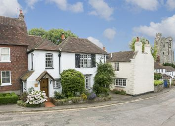 Thumbnail 3 bed property for sale in High Street, Wrotham, Sevenoaks