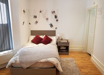 Thumbnail Studio to rent in West Walk, Corpus Christi House, Leicester