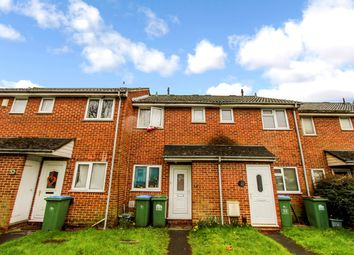 Thumbnail 2 bedroom terraced house for sale in Millbrook Road East, Southampton
