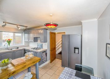 Thumbnail 3 bed terraced house for sale in Three Nooks, Bamber Bridge, Preston