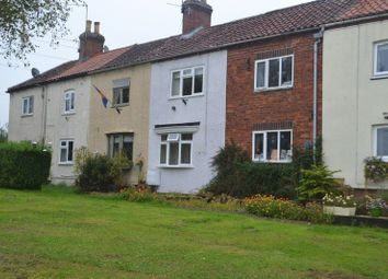 Thumbnail 1 bed cottage to rent in North Street, Caistor, Market Rasen