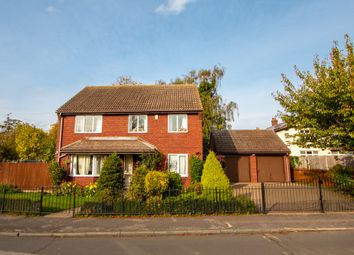 4 bed detached house for sale in Fairfields, St. Ives, Huntingdon PE27