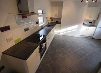 Thumbnail 2 bed flat to rent in 47A Swinegate, Grantham, Lincolnshire