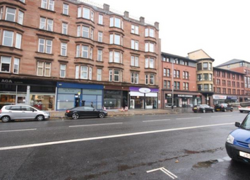 Thumbnail 2 bedroom flat to rent in Great Western Road, Glasgow