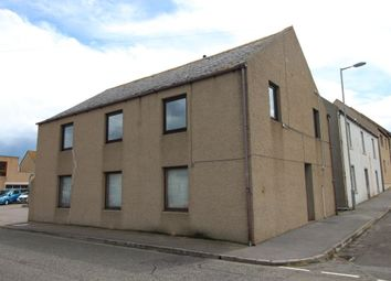 Thumbnail 2 bed flat to rent in King Street, Lossiemouth