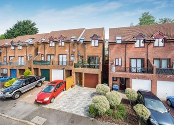 Thumbnail 2 bed terraced house for sale in Mylne Close, High Wycombe