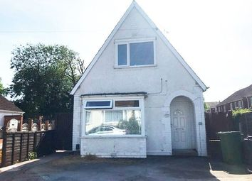 Thumbnail 2 bed detached house to rent in Malins Road, Wolverhampton
