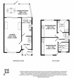 Thumbnail 3 bed semi-detached house to rent in Holyrood Avenue, Harrow, Greater London