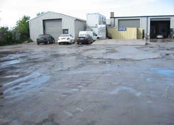 Thumbnail Land to let in Star Industrial Estate, Chadwell St Mary