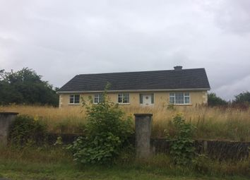 Thumbnail 4 bed bungalow for sale in Tallaghan, Ballaghaderreen, Roscommon