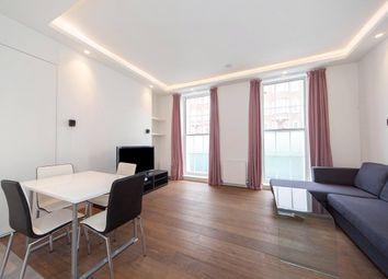 Thumbnail 2 bed flat to rent in Baker Street, Marylebone, London