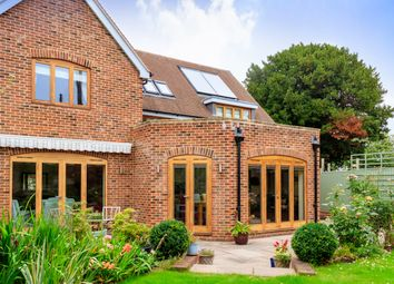 Thumbnail 4 bed detached house for sale in Madley, Hereford