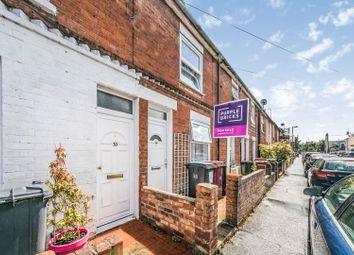 Thumbnail 2 bed terraced house for sale in Amity Road, Reading
