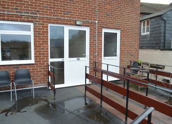 Thumbnail 3 bed maisonette to rent in High Street, Godalming