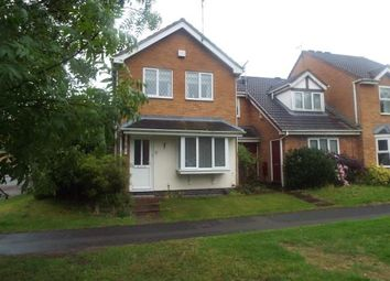 Thumbnail 3 bedroom end terrace house for sale in Wilson Green, Binley, Coventry, West Midlands