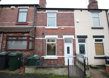 Thumbnail 2 bed terraced house to rent in Wortley Avenue, Swinton
