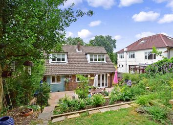 3 bed detached bungalow for sale in Mackie Avenue, Patcham, Brighton, East Sussex BN1