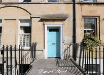 Thumbnail Flat for sale in Daniel Street, Bathwick, Bath