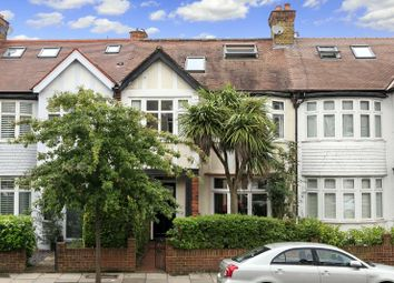 Thumbnail 4 bed terraced house for sale in St Margarets Road, St Margarets