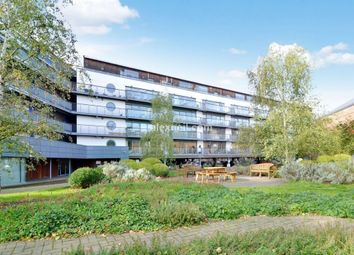 Thumbnail 2 bed flat for sale in Dace Road, London