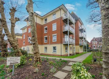 Thumbnail 1 bed property for sale in Hill Lane, Southampton