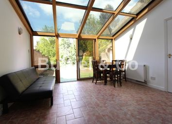 Thumbnail 4 bed semi-detached house to rent in Bassett Gardens, Osterley