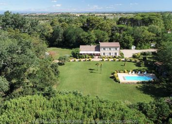 Thumbnail 6 bed property for sale in Agde, Languedoc-Roussillon, 34300, France