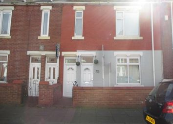 Thumbnail 2 bed flat to rent in 48 Osbourne Avenue, South Shields