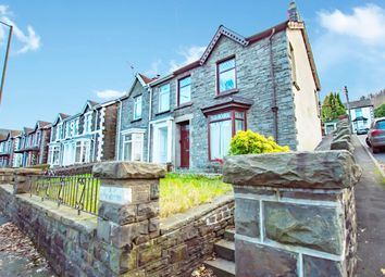 Thumbnail 3 bedroom semi-detached house for sale in Brynderwen Villas, Mountain Ash, Rhondda Cynon Taff