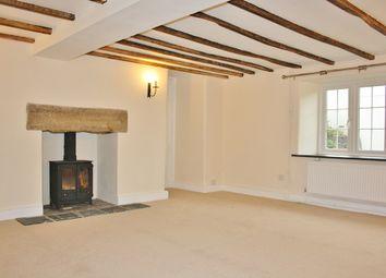 Thumbnail 3 bed semi-detached house to rent in Townlake, Near Tavistock