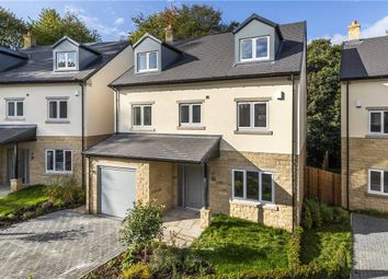 Thumbnail 5 bed detached house for sale in 5 The Heathers, Ilkley, West Yorkshire