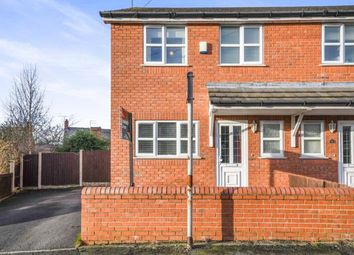 Thumbnail 3 bed semi-detached house for sale in Robin Hood Lane, Helsby, Frodsham, Cheshire
