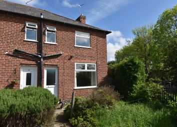 Thumbnail 3 bed property for sale in George Avenue, Beeston