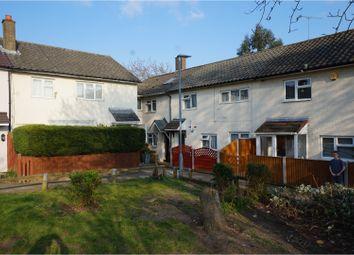Thumbnail 5 bed terraced house for sale in Bernhardt Crescent, Stevenage
