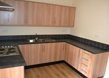 Thumbnail 2 bed flat to rent in Louise Street, Lower Gornal