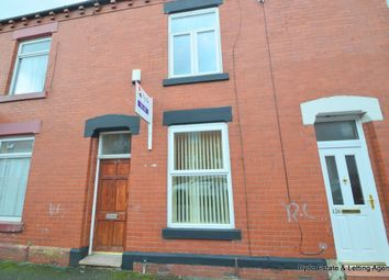 Thumbnail 2 bedroom terraced house to rent in Kelverlow Street, Oldham