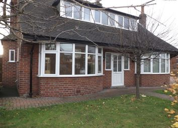 Thumbnail 3 bed bungalow to rent in Banbury Road, St. Annes, Lytham St. Annes