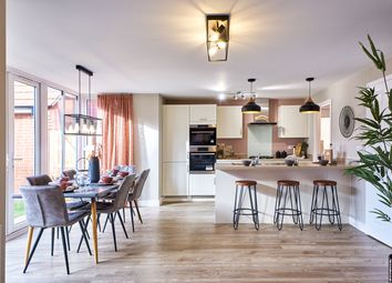 Thumbnail 3 bedroom detached house for sale in Shefford Road, Meppershall, Shefford, Bedfordshire