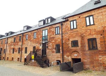 Thumbnail 2 bedroom flat for sale in Dereham
