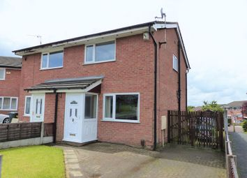2 bed semi-detached house for sale in Draperfield, Chorley PR7