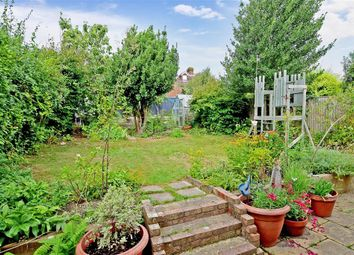 Thumbnail 3 bed semi-detached house for sale in Windover Crescent, Lewes, East Sussex